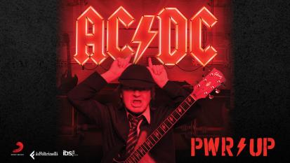 AC/DC: inserisci il codice per partecipare all'estrazione della chitarra autografata da Angus Young