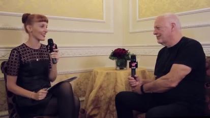 David Gilmour@Virgin Radio: guarda l'intervista esclusiva