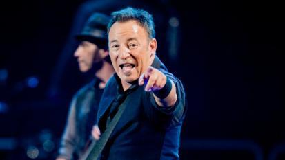Buon compleanno Bruce Springsteen: guarda le sue foto più belle!