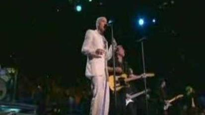 Bruce Springsteen & Michael Stipe - Because The Night