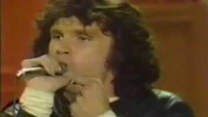 """The Doors live at Ed Sullivan Show - """"People Are Strange / Light My Fire"""" - 17 settembre 1967"""