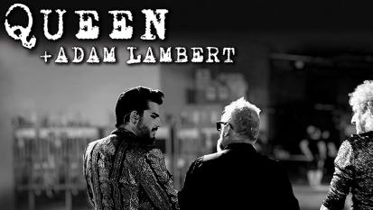 QUEEN + ADAM LAMBERT – ALL AROUND THE WORLD: partecipa all'estrazione finale dell'album in versione 2 LP