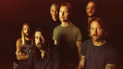Regolamento: Foo Fighters