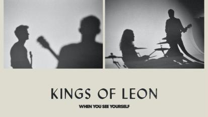 Kings Of Leon - When You See Yourself: partecipa all'estrazione finale dell'album in versione doppio LP