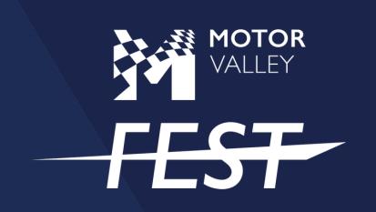 Motor Valley Fest: l'evento motoristico dell'anno! Scopri tutte le informazioni e il programma