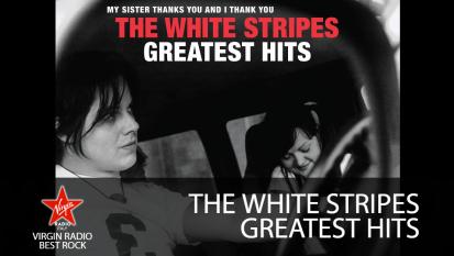 """THE WHITE STRIPES - """"Greatest Hits"""" - Riascolta lo speciale con Giulia Salvi"""