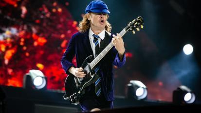AC/DC DAY: le foto del leggendario concerto del 9 luglio 2015. Chi c'era di voi?