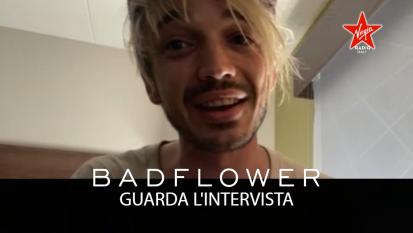Badflower: guarda l'intervista a Josh Katz