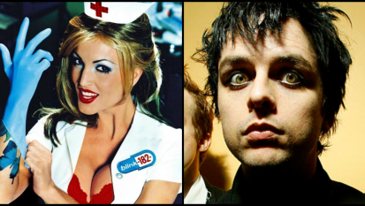 "Blink-182, la storia di What's My Age Again. Mark Hoppus. ""sono stati i Green Day a ispirarla"""