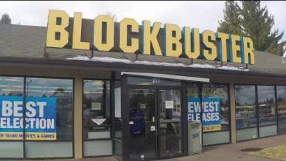 Questo è l'ultimo negozio di Blockbuster rimasto al mondo