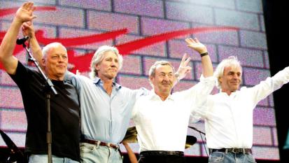 Pink Floyd: le canzoni più suonate nei loro concerti. E la prima non è Comfortably Numb