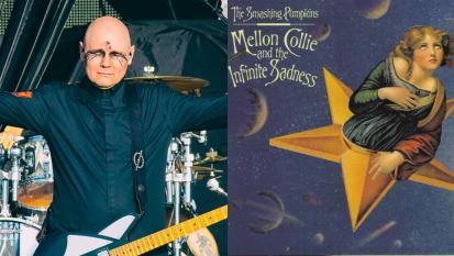 """Gli Smashing Pumpkins annunciano il seguito di """"Mellon Collie and the Infinite Sadness"""" a 25 anni dalla pubblicazione"""