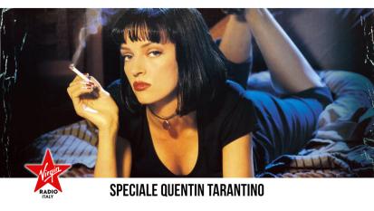 Speciale Quentin Tarantino: le foto più belle dei suoi film!