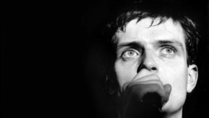 Ian Curtis: le foto più belle del leader dei Joy Division