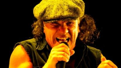 Brian Johnson: guarda le sue foto più belle