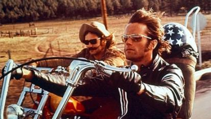 Peter Fonda - Easy Rider