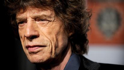 Il grande rimpianto di Mick Jagger: non aver recitato in un film di Sergio Leone