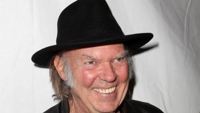Regolamento: Neil Young - Carnegie Hall 1970