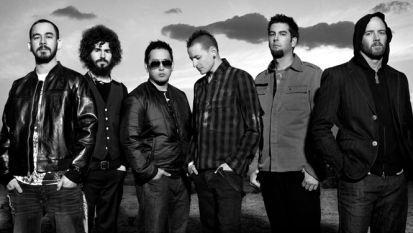 Linkin Park - Hybrid Theory (In The End)