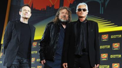 Led Zeppelin - Communication Breakdown