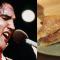 I gusti di Elvis Presley a tavola: bandì il pesce da Graceland e mangiò lo stesso pasto ogni giorno per sei mesi. Ecco perché