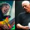 """Metallica, Kirk Hammett: """"David Gilmour è un vero gentleman. Ecco cosa mi disse quando suonammo insieme"""""""
