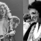"""Robert Plant ricorda quando Elvis incontrò i Led Zeppelin: """"Affittò un'intero piano di un hotel. Cantammo l'uno davanti all'altro"""""""