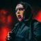 """Marilyn Manson: """"Ho definitivamente smesso di bere l'assenzio, mi annebbiava il cervello"""""""