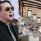 Marilyn Manson mette in vendita la sua villa di Los Angeles per 1,75 milioni di dollari. Guarda le foto