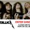 Enter Sandman: 5 cose che forse non conosci sul singolo dei Metallica