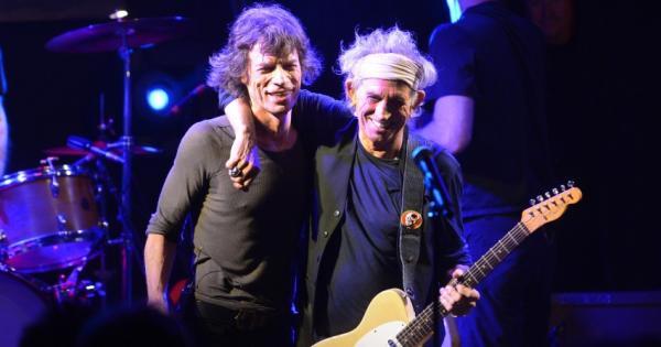 The Rolling Stones, quando Keith Richards mise in dubbio la virilità di Mick Jagger: