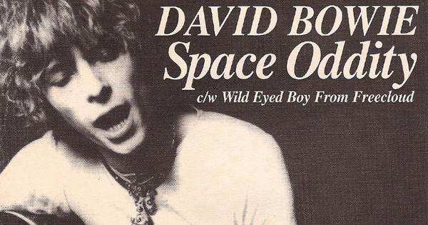 11 luglio 1969: David Bowie pubblica Space Oddity. Scopri i segreti del leggendario brano del Duca Bianco