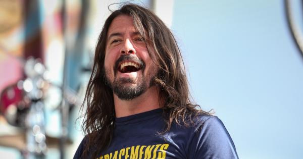 Foo Fighters, ecco le origini del nome della band di Dave Grohl!