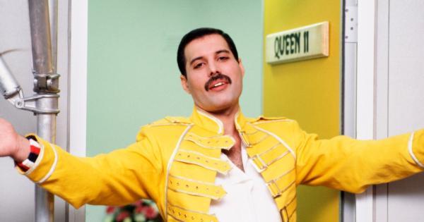 Queen: quella volta che Freddie Mercury organizzò il party più ...