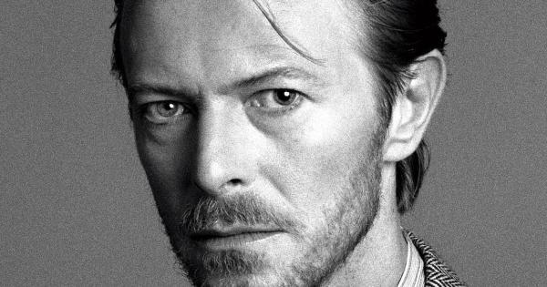 David Bowie: a Palermo la mostra fotografica Heroes - Bowie by Sukita! Tutte le info e guarda la gallery