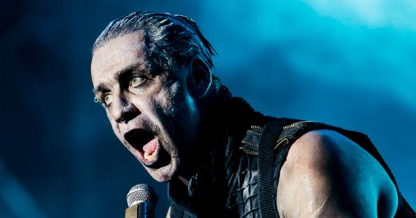 Rammstein: di nuovo al lavoro in studio!