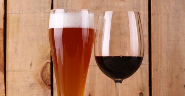 Credenza Per Vino : Prima il vino o la birra per evitare sbornia i risultati di