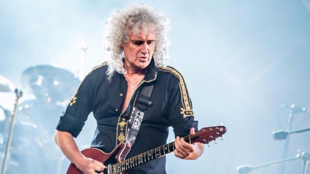 """Coronavirus, Brian May dei Queen e l'appello ai fan: """"prendete subito misure drastiche. L'isolamento sociale unica soluzione"""""""