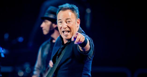 """Bruce Springsteen: """"Quando la pandemia sarà finita, organizzerò il party più selvaggio della storia! Siete tutti invitati"""""""