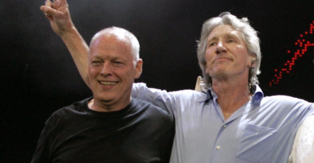 """Pink Floyd, David Gilmour sulla nuova versione di Animals: """"Sapete com'è fatto Roger Waters, povero ragazzo. La verità verrà fuori"""""""