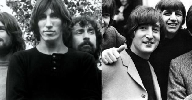 """Roger Waters racconta dell'unica volta in cui incontrò John Lennon: """"Era davvero arrogante. Ma forse lo ero anche io"""""""
