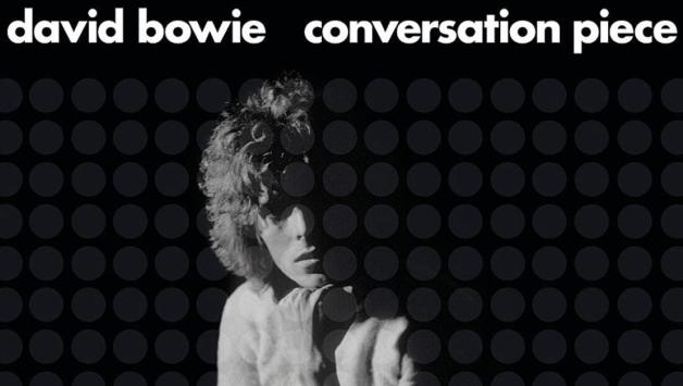 "Speciale David Bowie ""Conversation Piece"""