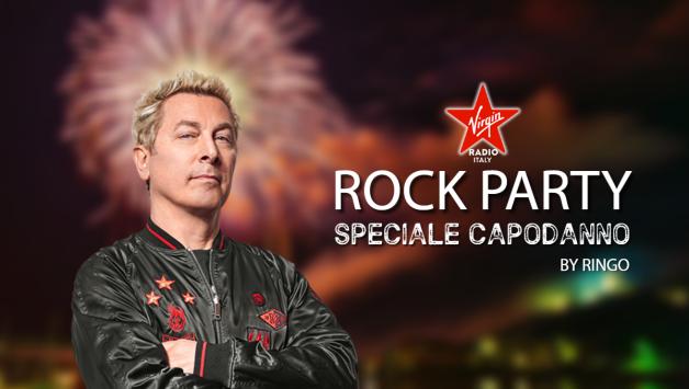 Rock Party - Speciale Capodanno