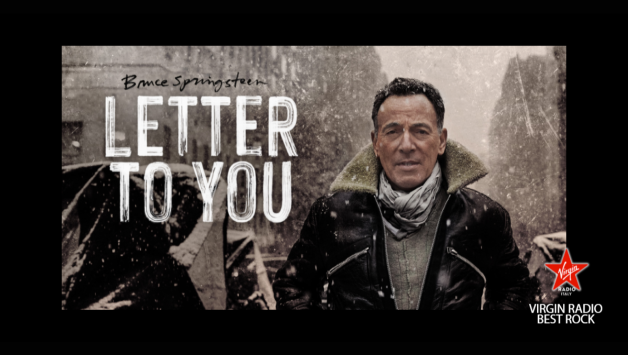 "Speciale ""Bruce Springsteen - Letter To You"" - con Andrea Rock"