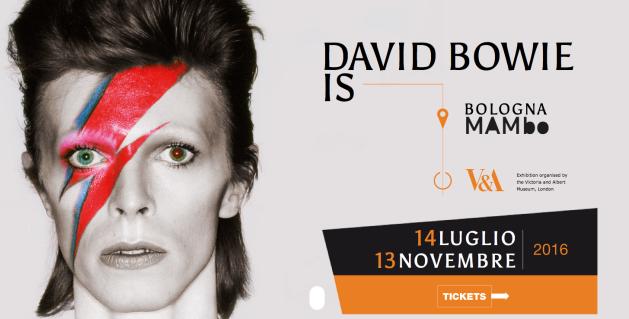 David Bowie Is, clip in anteprima del film dedicato alla mostra