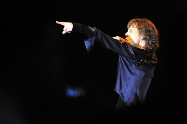 Ecco la nuova fiamma di Mick Jagger: è giovanissima
