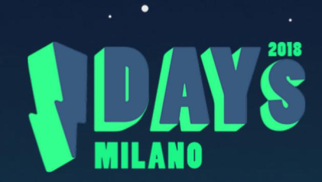 Gli 'I-Days' traslocano dal parco di Monza all'ex area Expo