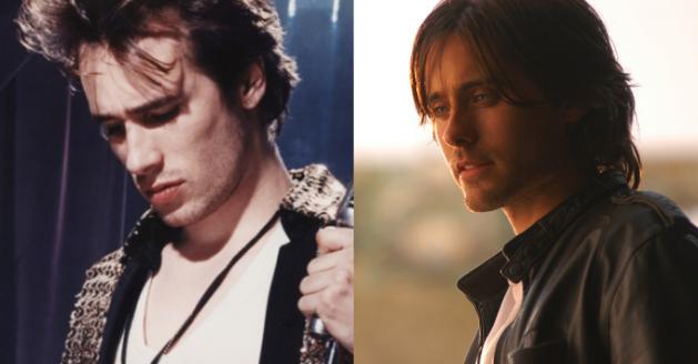Jared Leto si è candidato per interpretare Jeff Buckley nel biopic dedicato  alla sua vita. 6b90f295196