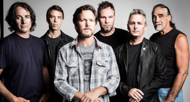 Pearl Jam, Eddie Vedder ha problemi di voce: annullato lo show di stasera alla O2 Arena di Londra