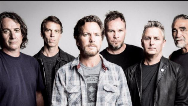 Yes, Pearl Jam e Tupac nella Rock n Roll Hall of Fame
